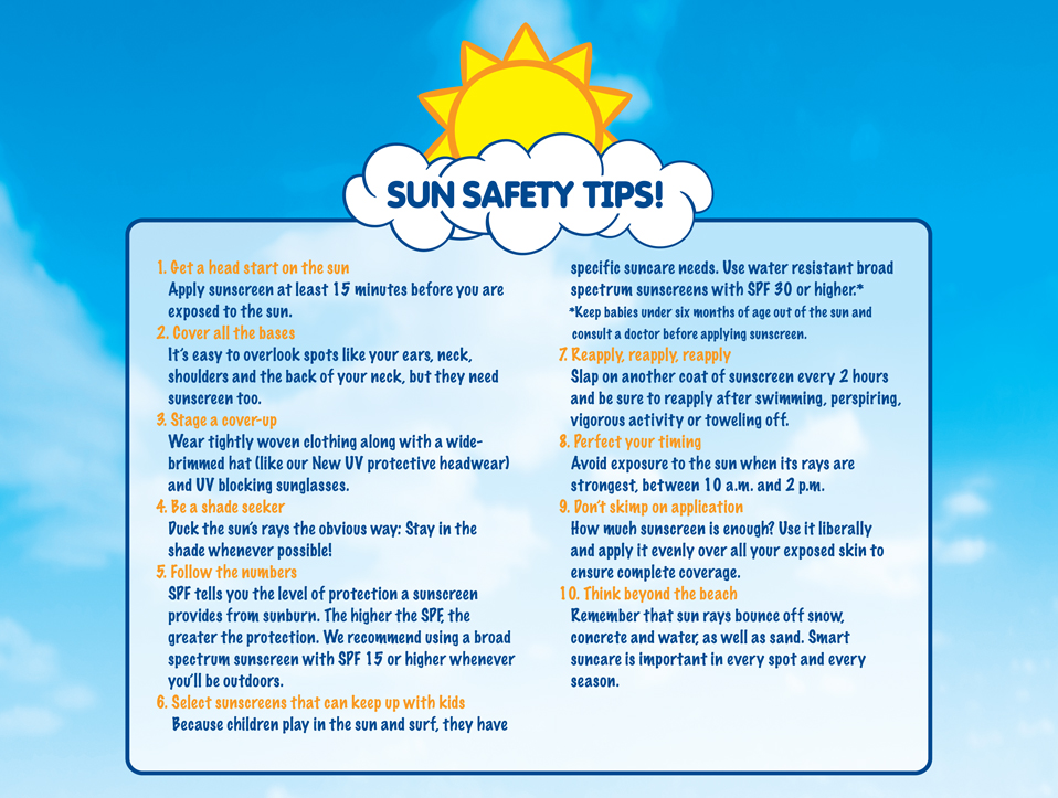 Elmo 39 s safety tips for Home safety facts